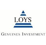 LOYS - Genuines Investment